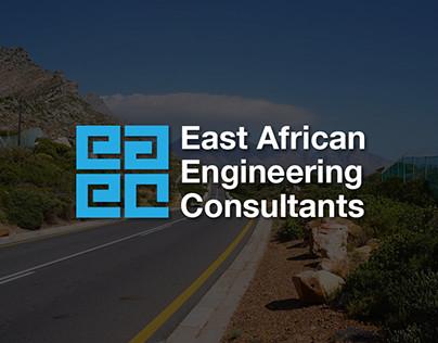East African Engineering Consultants - Website Redesign