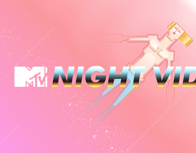 MTV Night Videos - Refresh
