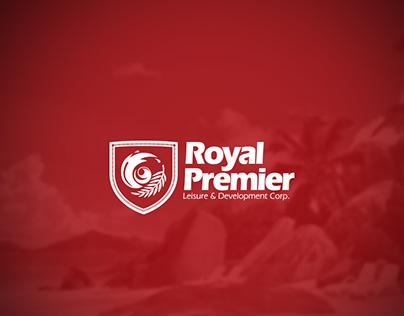 Royal Premier Leisure & Development Corp. - Branding