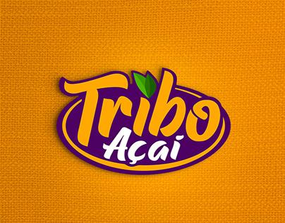 Logo Tribo Açaí