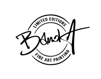 Book&Art - logo animation