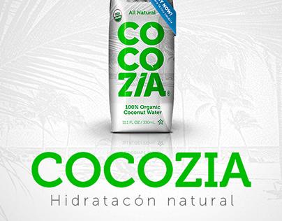 Cocozia Red Social