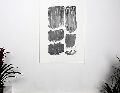 OASE© SHINY BLACK – GRID