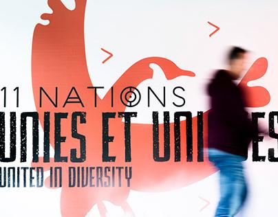 KWE - À la rencontre des peuples autochtones