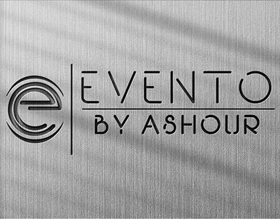 """""""Evento"""" Logo Design & Stationery"""