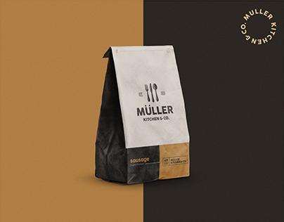 Müller Kitchen & Co.