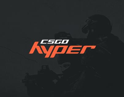 Hyper CS:GO