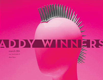 The ADDY Winners