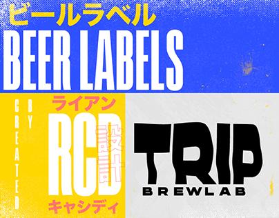 Trip Brew Lab