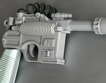 Merr-Sonn Power-5 blaster