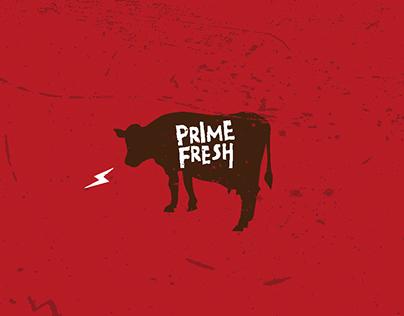 PRIME FRESH壹合鲜品