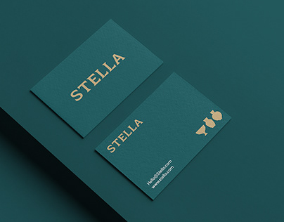 Stella - Branding