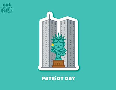 September 11 - Patriot Day