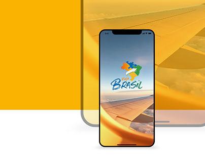 App Viaja Brasil