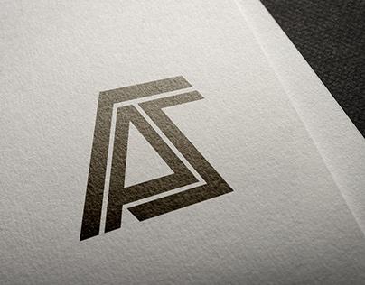 Personal logo work of Ahmet Sertçelik