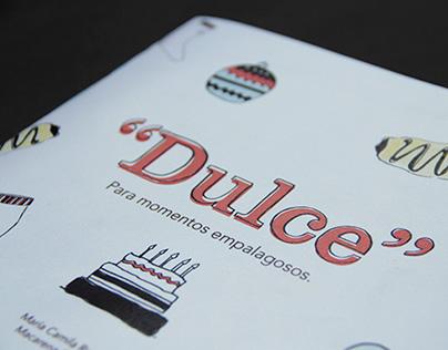 """Dulce"" y ""Amargo"""