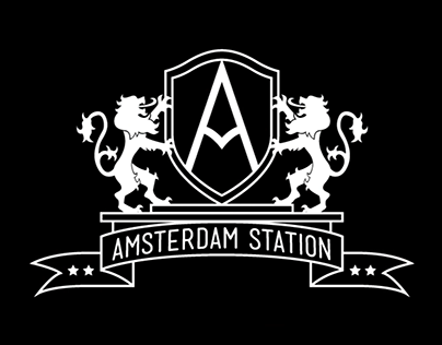 Amsterdam Station - Happy Xmas (War is Over)