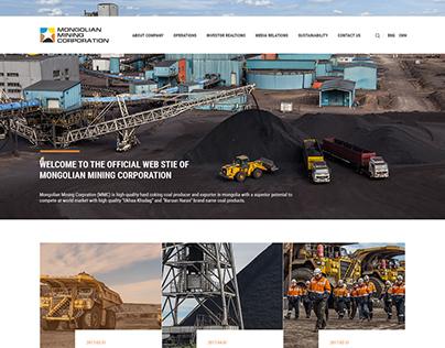 Mongolian Mining Corporation