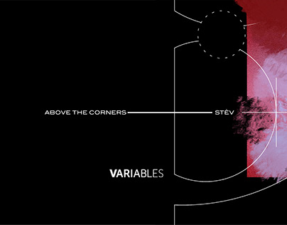 Above the corners - Stèv