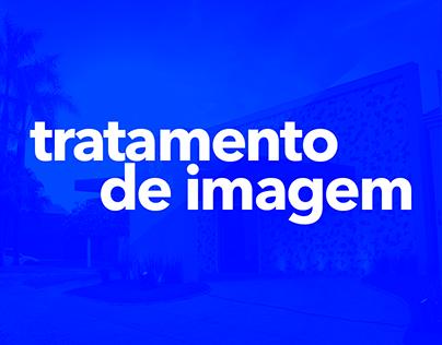 TRATAMENTO DE IMAGEM | 01