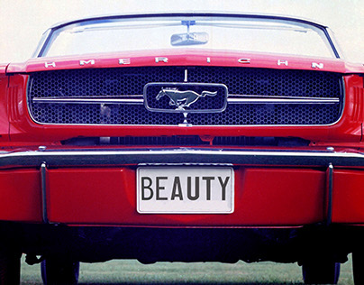 American Beauty - Poster