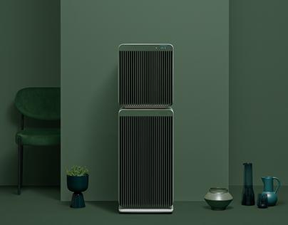 Samsung Bespoke Cube Air
