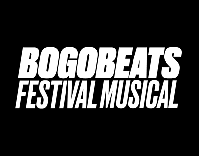 Festival Musical Bogobeats & Camp Concert