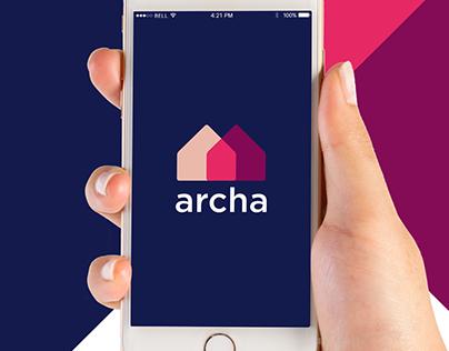 Redesign Archa