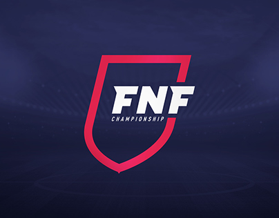 Branding Friday Night Football Championship