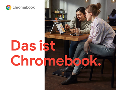 Google Chromebook - Animationen