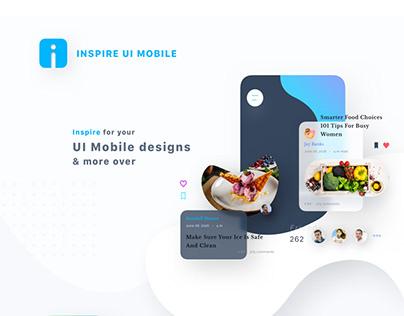 INSPIRE UI MOBILE