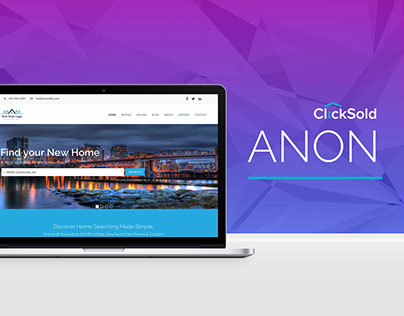 ANON - Real Estate Wordpress Theme for ClickSold