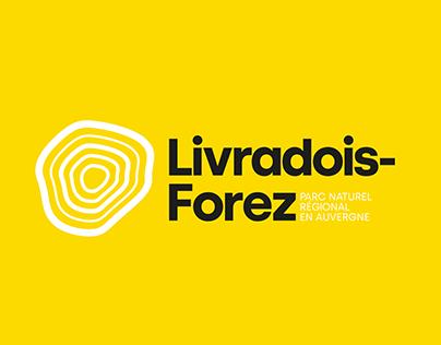 LIVRADOIS FOREZ
