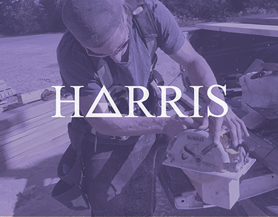 HARRIS CONTRACTING
