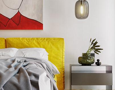 YELLOWBREATHE interior design by AIR Studio