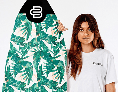 BOARDSOX AUSTRALIA // Textile Design