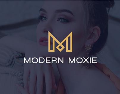 Fashion + Cosmetics Branding and Logo