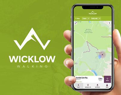 Wicklow Walking