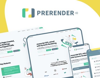 PreRender