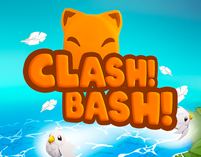 Clash! Bash!
