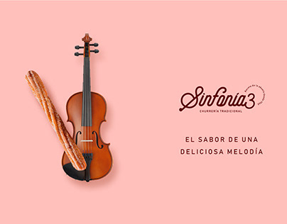 Branding Sinfonía 3