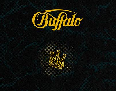 """Comics """"Buffalo"""""""