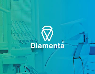 Diamenta - Branding & Design