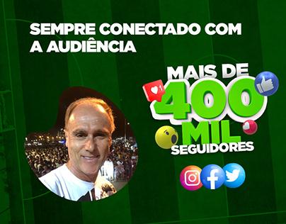 Apresentação: Paulo Brito - Kit Mídia 2020