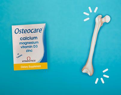 Osteocare: Healthy Bones