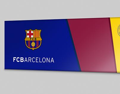 KOOPERS x FCBarcelona
