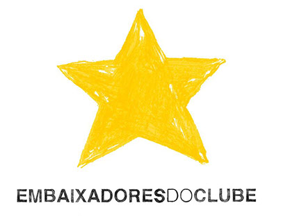 Embaixadores do Clube 2016 - Anhembi Morumbi