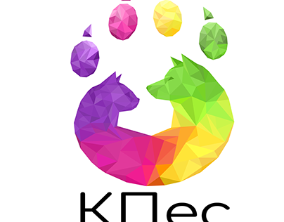 LOGO shelter for dogs and cats