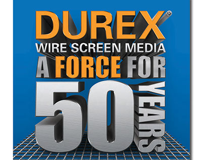 A Force For 50 Years Sales Program