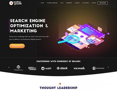 SEO & Marketing Agency